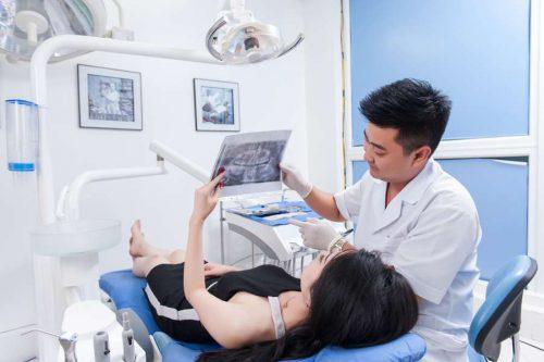 Chụp X quang răng giá bao nhiêu tiền?