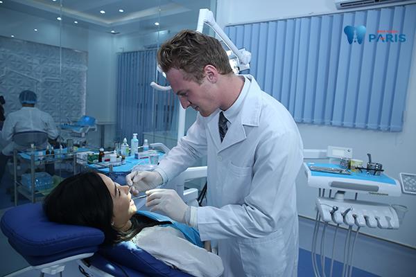 Khám răng tại các nha khoa uy tín đề có hướng điều trị tốt nhất